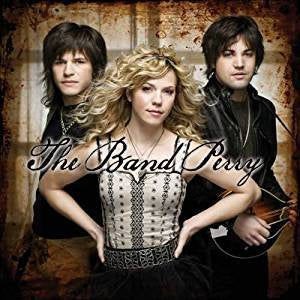 Band Perry - Band Perry