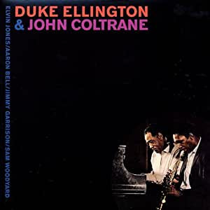 Ellington, Duke & Coltrane, John - Ellington & Coltrane (Ltd Ed/RI/180G)