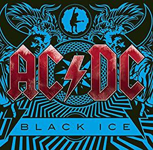 AC/DC - Black Ice (2LP/180G)