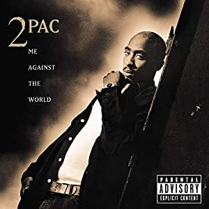 2Pac - Me Against the World (2LP/RI/180G)
