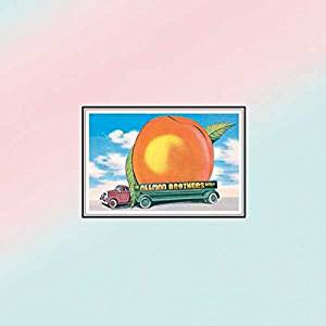 Allman Brothers Band - Eat A Peach (2LP/RM)