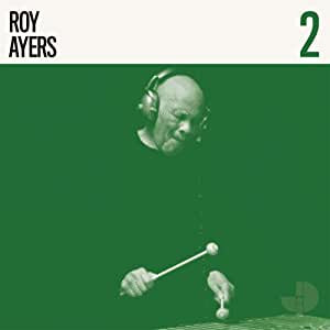 Ayers, Roy/Younge, Adrian/Muhammad, Ali Shaheed - Jazz is Dead 2