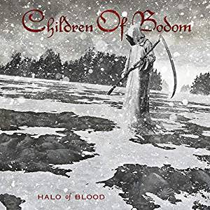 Children Of Bodom - Halo of Blood (Ltd Ed/RI)
