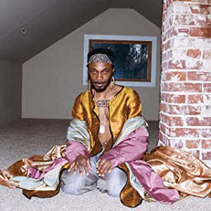 JPEGMAFIA - All My Heroes are Cornballs