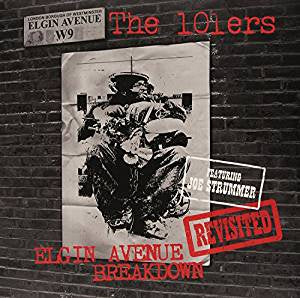 101ers Feat. Strummer, Joe - Elgin Avenue Breakdown Revisited (2LP/Ltd Ed/Red vinyl)
