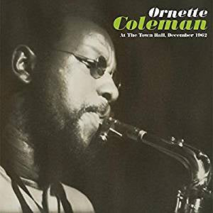 Coleman, Ornette - At The Town Hall, December 1962 (Ltd Ed)