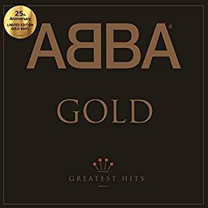 ABBA - Gold: Greatest Hits 25th Anniversary Ed