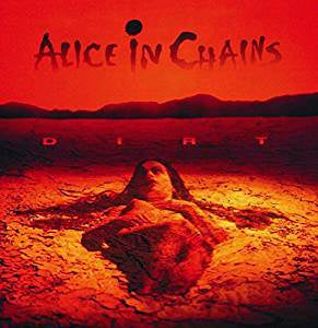 Alice In Chains - Dirt (RI/RM/180G)