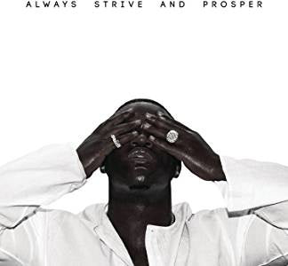 A$AP Ferg - Always Strive and Prosper (2LP)