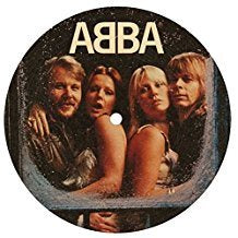 "ABBA - Knowing Me Knowing You (7""/Picture Disc)"