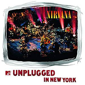 Nirvana - MTV Unplugged in New York (+5 Bonus Rehearsal Tracks) (2LP/RI/180G)