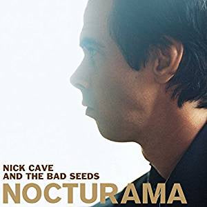 Cave, Nick and The Bad Seeds - Nocturama (2LP/RI/RM/180G)