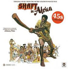 "Pate, Johnny - Shaft In Africa OST (2020RSD/2x7"")"
