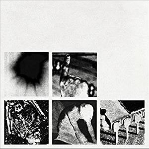 "Nine Inch Nails - Bad Witch (12"" EP)"