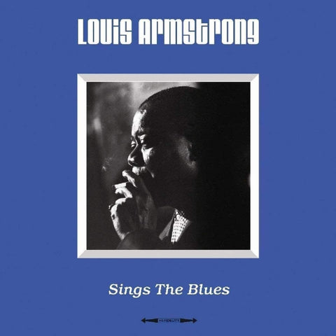 Armstrong, Louis - Sings the Blues (180G HQ Vinyl)