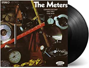Meters - The Meters (RI/180G)