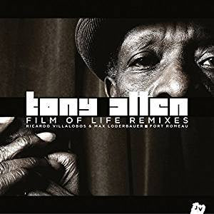 "Allen, Tony - Film of Life Remixes (10"")"