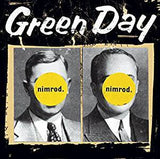 Green Day - Nimrod. (20th Anniversary/Ltd Ed/Yellow vinyl)