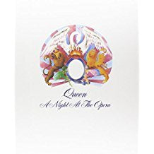 Queen - A Night At the Opera (RI/RM/Gatefold/180G)