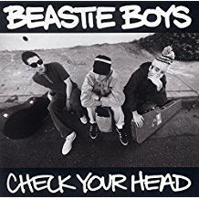 Beastie Boys - Check Your Head (RM/180G)