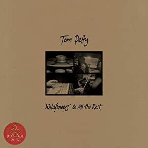 Petty, Tom - Wildflowers & All the Rest (3LP/RI/RM)