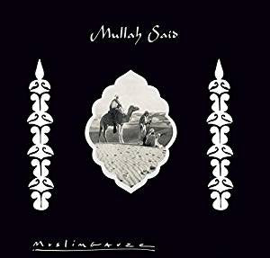 Muslimgauze - Mullah Said (2LP/Ltd Ed/RI)