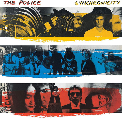 Police - Synchronicity