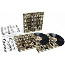 Led Zeppelin - Physical Graffiti (RI/RM/180G)