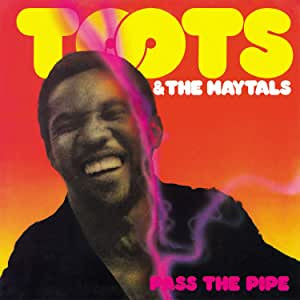 Toots and the Maytals - Pass the Pipe (RI/180G)