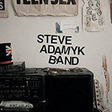 Adamyk, Steve Band - Graceland (w/download)