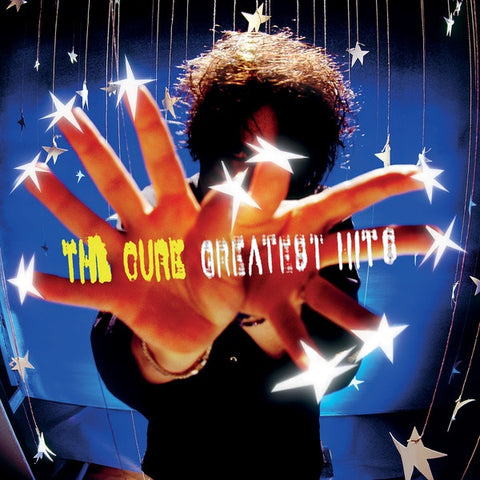 Cure - Greatest Hits (2LP/RI/RM/180G)