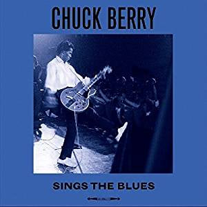 Berry, Chuck - Sings the Blues (180G)