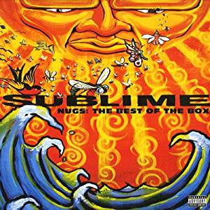 Sublime - Nugs: Best of the Box (2019RSD/Yellow vinyl)