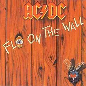 AC/DC - Fly On the Wall (RI/180G)