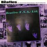 Beatles - Philadelphia Convention Hall, 2 Sept 1964 (Ltd Ed/180G/Purple Marbled vinyl)