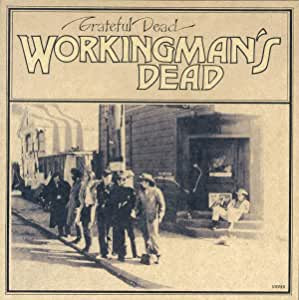 Grateful Dead - Workingman's Dead (RI/RM/180G)