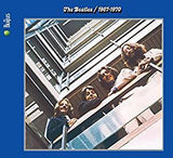 Beatles - 1967-1970 (Blue Album) (180G)