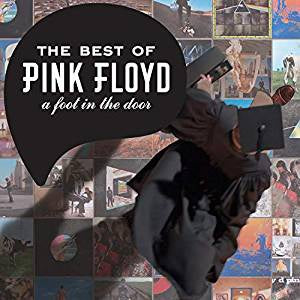 Pink Floyd - The Best of Pink Floyd (A Foot In the Door) (2LP/RI/RM/180G)