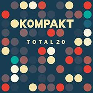 Various Artists - Kompakt Total 20 (2LP)