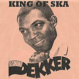 Dekker, Desmond - King Of Ska