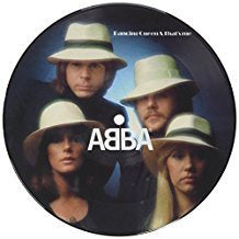 "ABBA - Dancing Queen (7""/Picture Disc)"