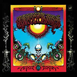 Grateful Dead - Aoxomoxoa (1971 Mix/2019 Remaster/RI)
