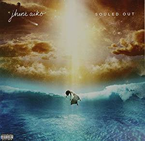 Aiko, Jhene - Souled Out (2LP Dlx Ed)