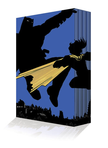 Miller, Frank - The Dark Knight Returns Slipcase Set