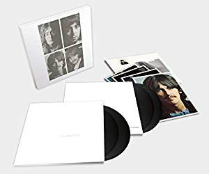 Beatles - The Beatles (White Album) & Esher Demos (4LP/Box Set/Dlx Ed/RI/RM)