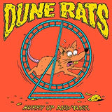 Dune Rats - Hurry Up and Wait (Ltd Ed/Picture Disc)