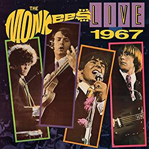 Monkees - Live 1967 (RI/Gold vinyl)