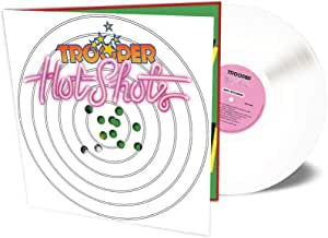 Trooper -  Hot Shots (RI/RM/180G/White vinyl)