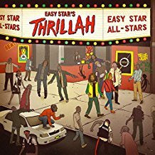 Easy Star All-Stars - Easy Star's Thrillah (2LP)