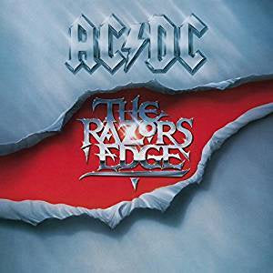 AC/DC - The Razor's Edge (180G)